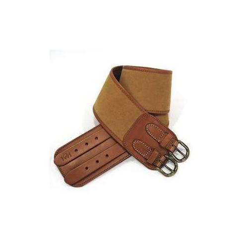 Cinturon cinchas 70 mm.2 hebillas