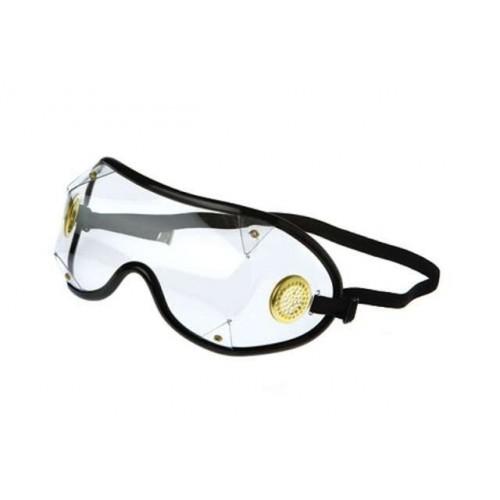 Gafas carreras lente transparente
