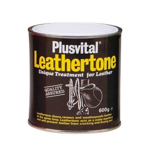 Grasa plusvital leathertone para cuero