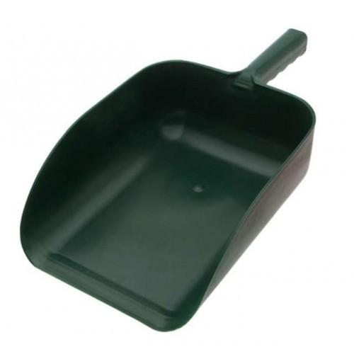 Cazo pienso vplast pala plastico