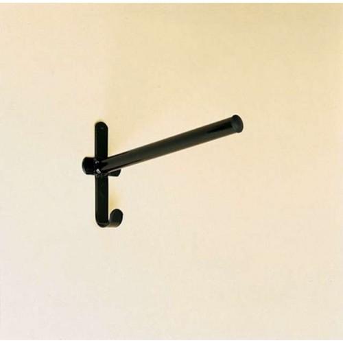 Portasillas pared stubbs fijo base tubular (1 brazo) s17p