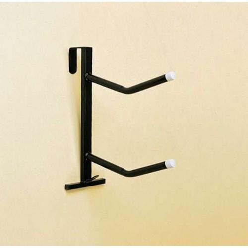 Portasillas portatil stubbs para colgar base tubular (2 brazos)
