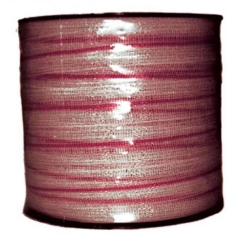 Cinta cerca electrica llampec (bobina 200 m.)