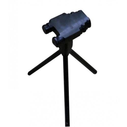 Yunque sell miniatura portátil con trípode