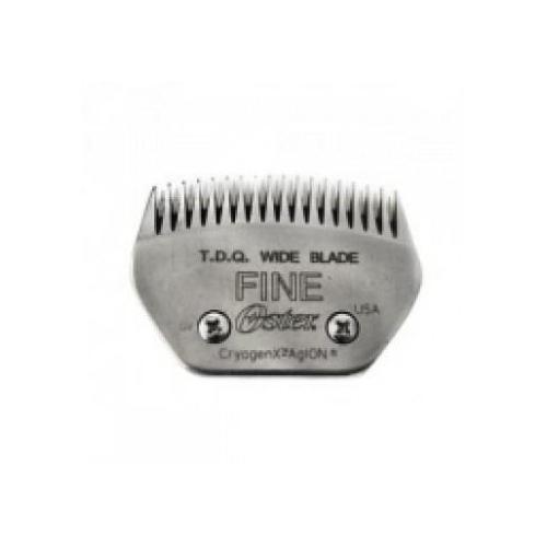 CONJUNTO OSTER 916-51 CUCHILLA+PEINE FINE 1,65 mm PARA PRO3000i,