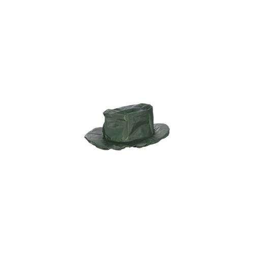 Funda sombrero impermeable -