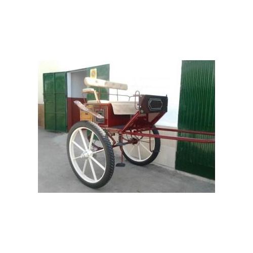 Charret ruedas 36