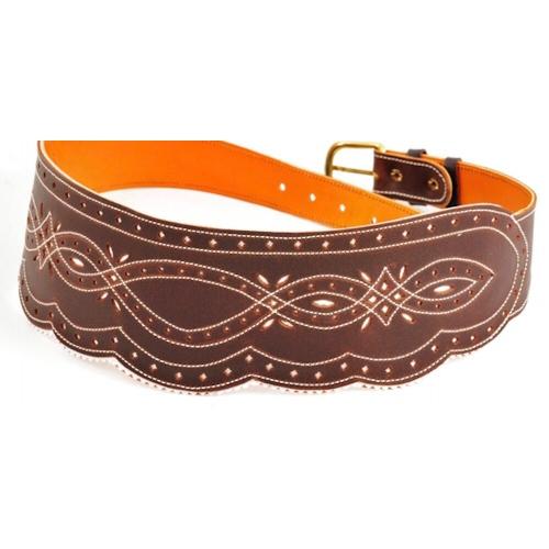 Cinturón Peto Señora Hebilla Modelo 8