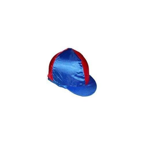 Funda nylon para casco jockey