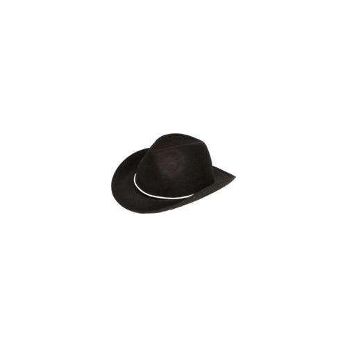 Sombrero vaquero fieltro